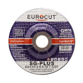 Cutting Disc125X3mm